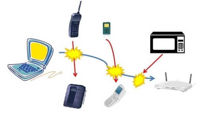 smt 5Motivos Powerlines Interference 720x423 - Conheça cinco sinais de que é hora de trocar seu roteador
