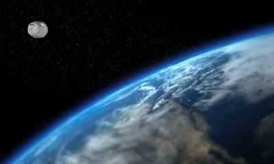 "smt Lua capa - NASA anuncia ter encontrado uma ""mini Lua"" na órbita terrestre"