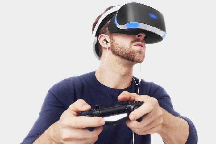 smt PlayStation VR capa 720x480 - PlayStation VR poderá ser testado em breve