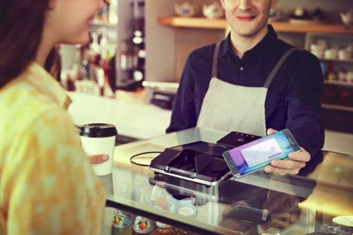 smt Samsung Pay P2 720x479 - Samsung Pay começa a ser testado no Brasil