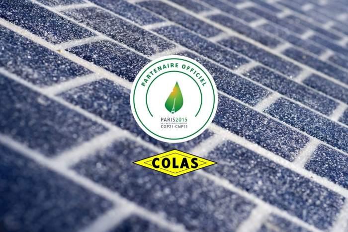 smt Wattway P1 720x480 - Nova tecnologia transforma ruas em painéis de energia solar