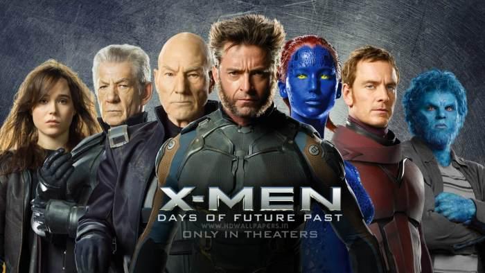 smt X Men P3 720x405 - Saga X-Men Parte III: Reboot