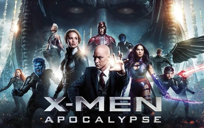 Saga X-Men Parte III: Reboot 9