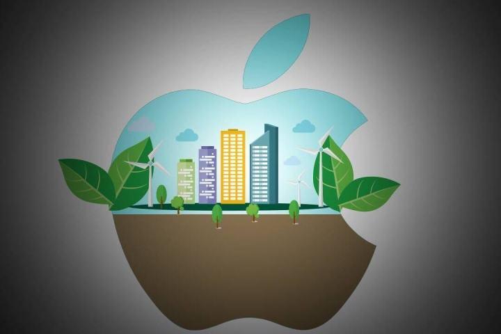 smt appleenergy p0 720x480 - Apple cria empresa para vender excedente de energia limpa
