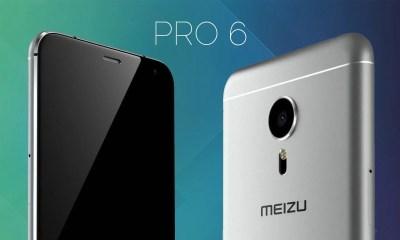 smt meizu pro6 capa - Vistation anuncia vinda do Meizu PRO 6 para o Brasil