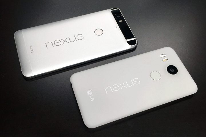 smt nexus huawei p1 720x480 - Executiva deixa escapar que Huawei trabalha em novo smartphone da linha Nexus