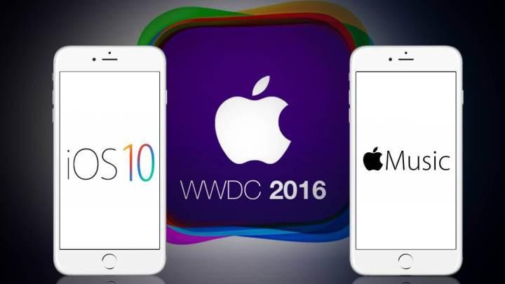smt ios10 p1 720x405 - WWDC 2016: Veja o resumo das principais novidades apresentadas pela Apple