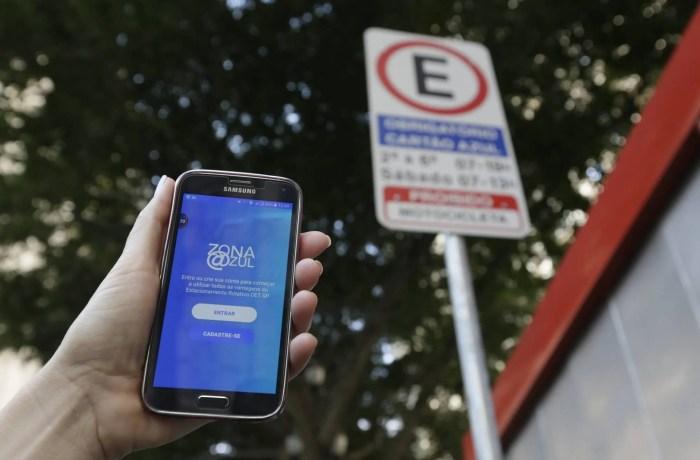 2016 07 08 co zona azul digital 01 720x473 - Zona Azul digital chega à cidade de São Paulo: veja como usar!