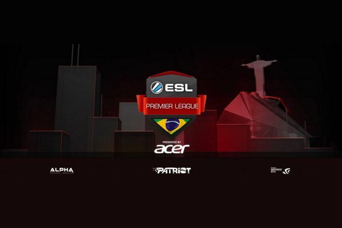 Acer apóia a cultura gamer do s-sport com patrocínio à ESL