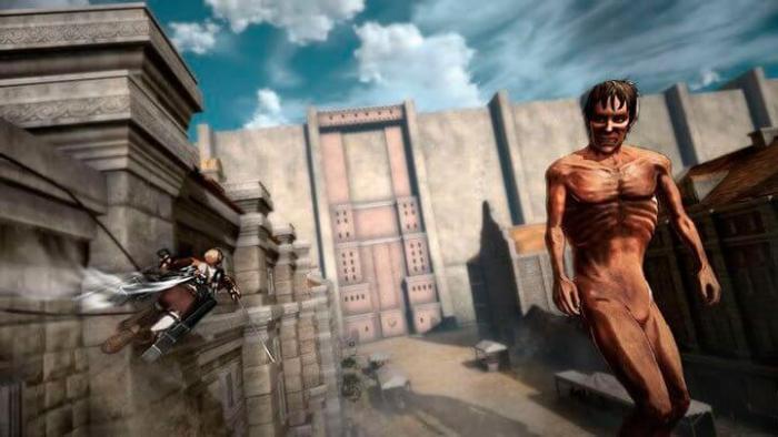 Attack on Titan 720x405 - Veja datas de lançamento de 7 games confirmados para agosto