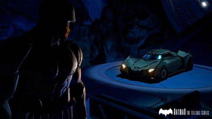 Batman The Telltale Series 720x405 - Veja datas de lançamento de 7 games confirmados para agosto