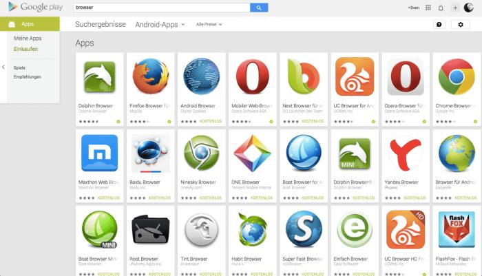 baixar os melhores aplicativos