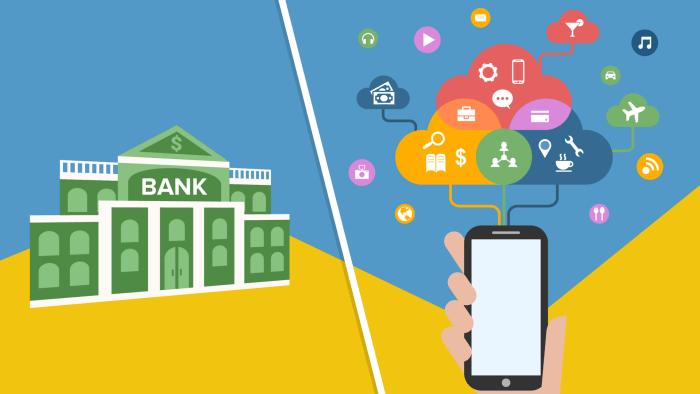 Fintech Bancos 720x405 - Fintechs: Saiba mais sobre esse novo fenômeno da economia global