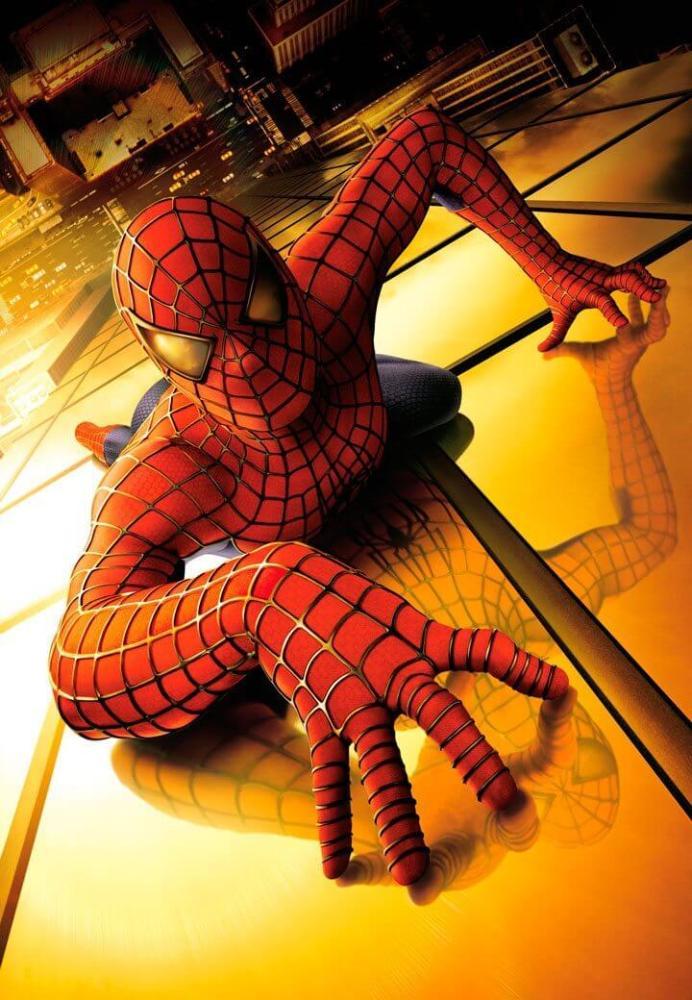 Homem-Aranha pôster