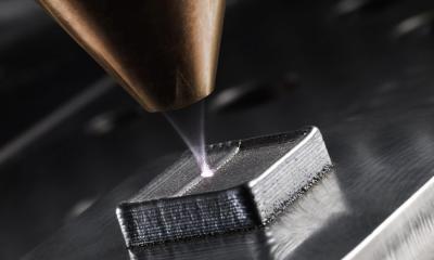 Impressão 3D com metal capa - Novas técnicas impulsionam a impressão 3D com metal ao próximo passo da tecnologia