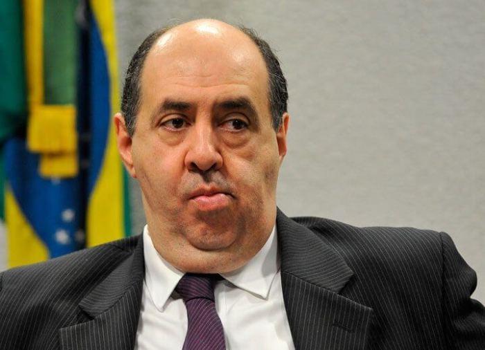 João Rezende renuncia cargo de presidente da Anatel