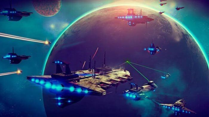 No Mans Sky 720x405 - Veja datas de lançamento de 7 games confirmados para agosto