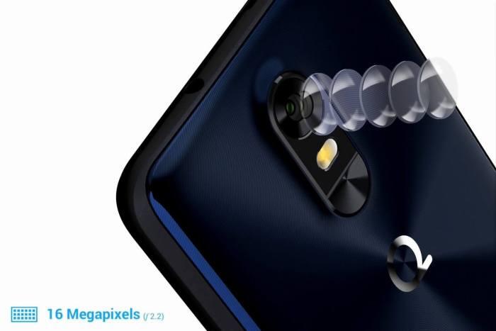 Quantum MÜV - Câmeras fotográficas