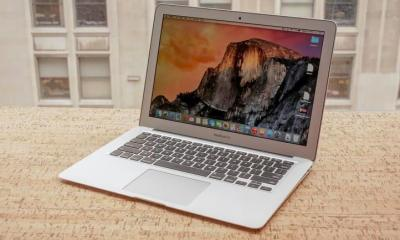 MacBook Air deve ser descontinuado pela Apple