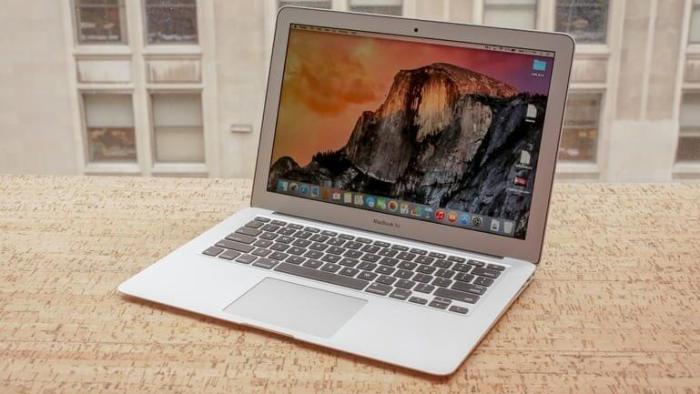 apple macbook air 2015 02 720x405 - MacBook Air pode ser descontinuado pela Apple