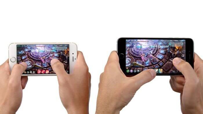 iphone gaming ad - 5 jogos pagos incríveis para ter no seu iPhone