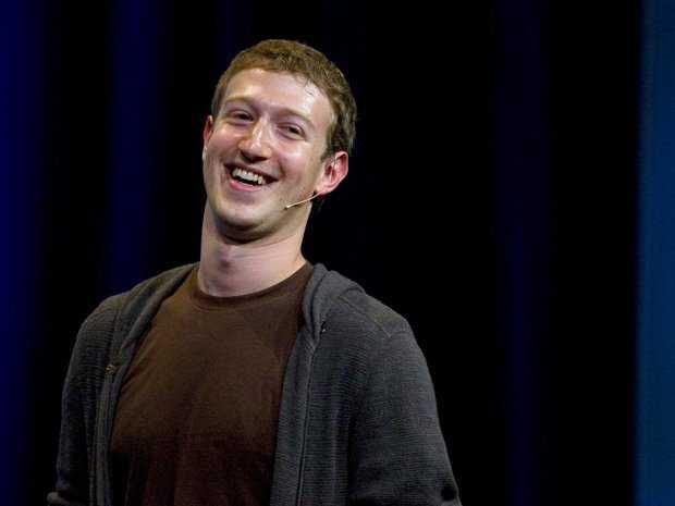 """""""Achou que eu ia vender o Facebook baratinho assim?"""""""