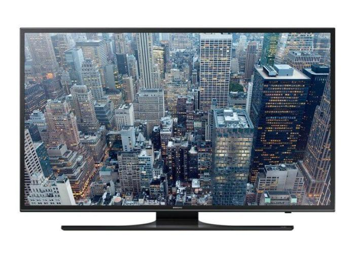 "Smart TV LED 48"" Samsung Série 6 4K UN48JU6500"