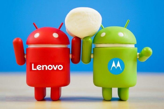 smt AndroidMarshmallow Moto Lenovo 720x480 - Atualização para Android Marshmallow: Confira os aparelhos contemplados