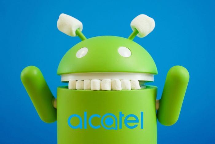 smt AndroidMarshmallow alcatel2 720x480 - Atualização para Android Marshmallow: Confira os aparelhos contemplados