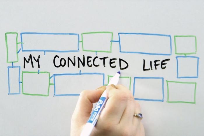 Vida conectada pode significa menos privacidade