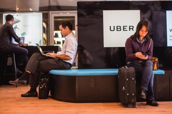 Uber vai facilitar a vida de quem for assistir as Olimpíadas no Rio