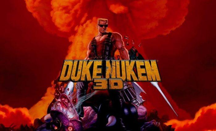 Dukem Nukem 3D, um dos jogos clássicos para PC que você precisa conhecer