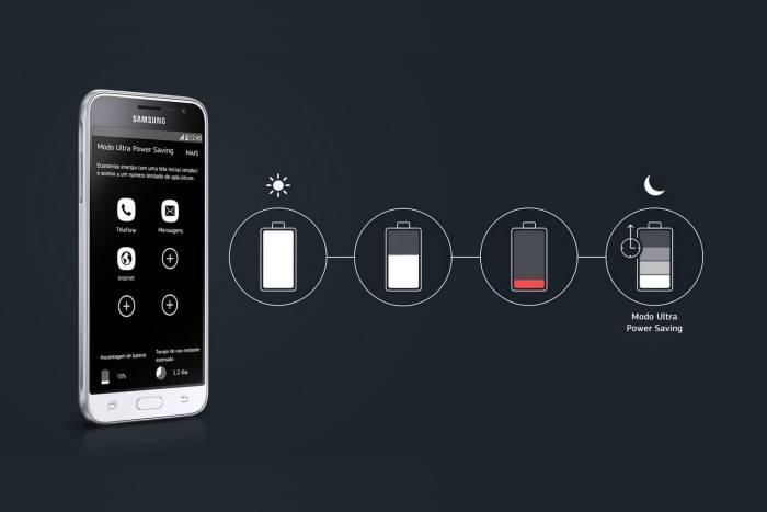 Galaxy J3 Desempenho 720x480 - Review: Galaxy J3, o intermediário valente da Samsung