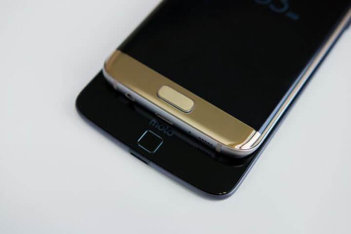 Motorola Moto Z vs Samsung Galaxy S7 Edge 8 840x560 1 - Duelo de titãs: Moto Z/Force vs. Galaxy S7/Edge