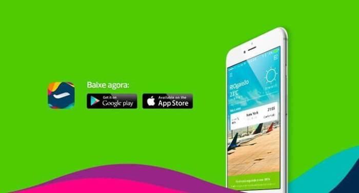 RIOgaleão app 720x388 - Turista Tech: apps, números e informações essenciais para quem está chegando ao Brasil
