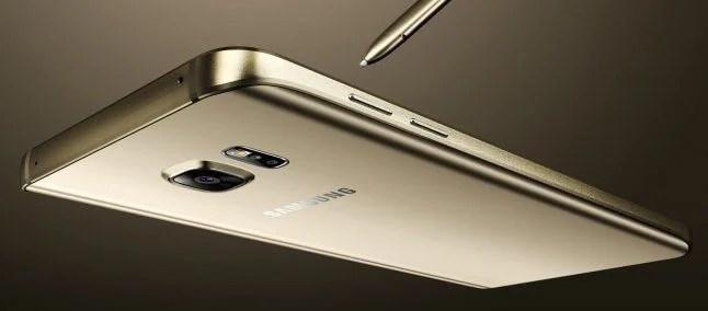Samsung Galaxy note7 smartphone phablet - Samsung trará melhor versão do Galaxy Note7 para o Brasil