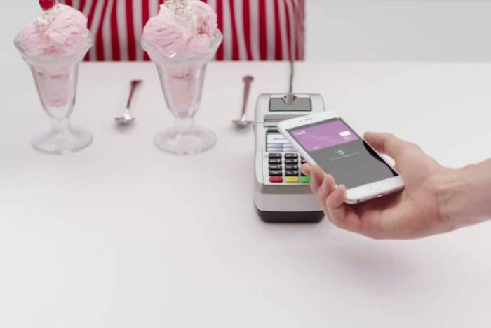 Vantagens do samsung pay