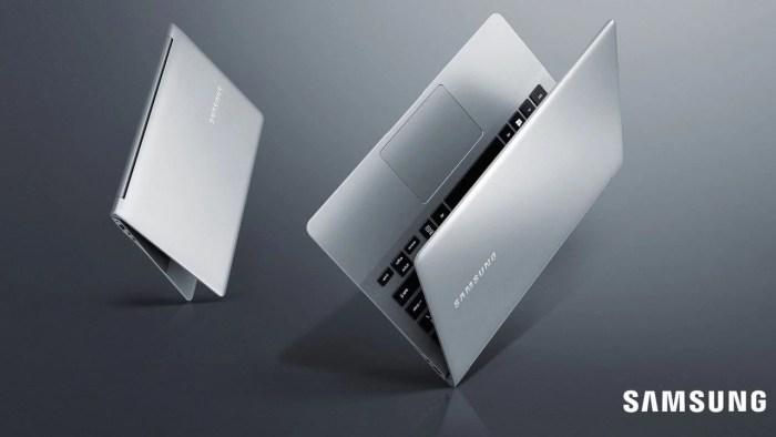 Samsung Style S50 - Caput