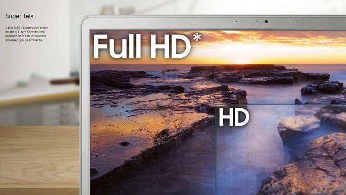 Samsung Style S50 Tela 1 720x405 - Samsung amplia portfólio de notebooks no Brasil com lançamento do Style S50