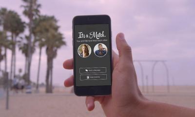 Tinder Capa - Tinder quebra recordes no Rio de Janeiro no primeiro fim de semana de agosto