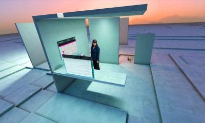 Windows Holographic Shell - Windows Holographic Shell trará a Realidade Virtual para qualquer PC