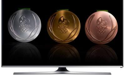 Zoom Capa - Levantamento do Zoom indica que a Copa do Mundo bate as Olímpíadas na procura por TVs