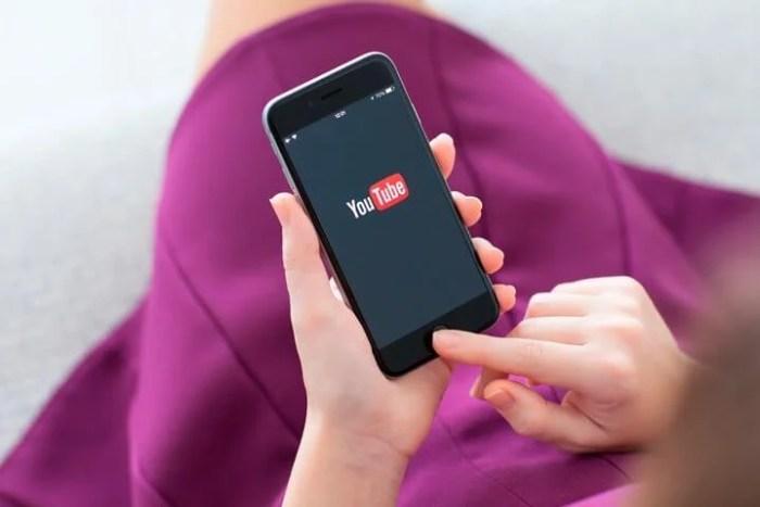 Agora vai? YouTube quer virar uma rede social chamada backstage