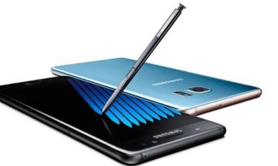 Galaxy Note7 teve sua data de lançamento e pré-venda confirmadas no Brasil.