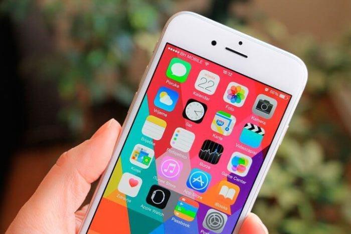 app espião para iPhone