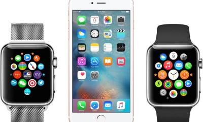 Apple Watch 2 deve chegar no fim do ano