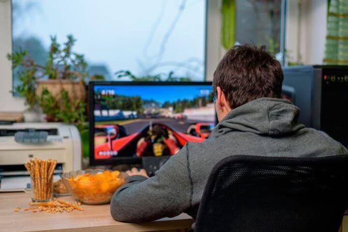 Aprenda a reconhecer 6 recursos que um monitor gamer precisa ter
