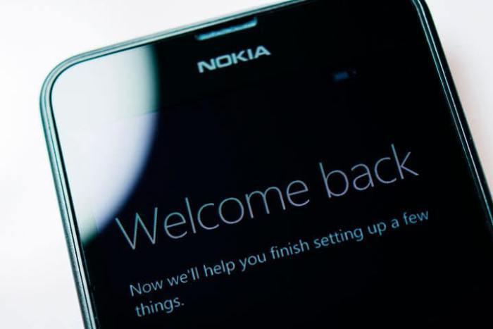 Nokia confirma smartphones e tablets Android ainda este ano