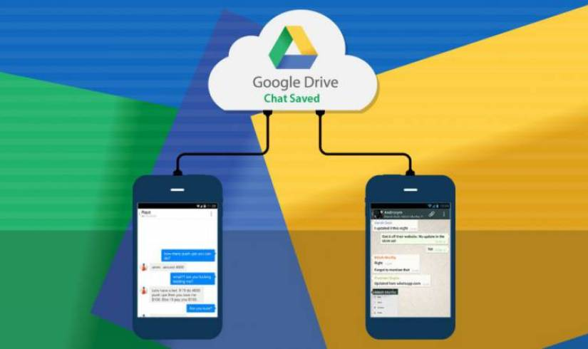 Tutorial: como ativar e encontrar o backup do WhatsApp no Google Drive 6