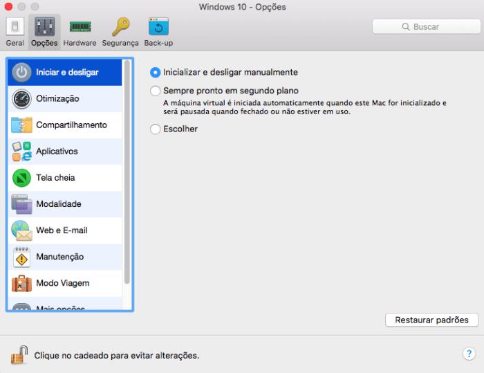 11. parallels 12 nova vm customizacao features 720x554 - Tenha o Windows sempre à mão no macOS com o Parallels Desktop